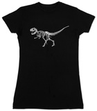 Womans: Bones T-shirts