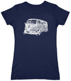 Womens: The 70's T-shirts