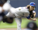 New York Mets v Milwaukee Brewers Photo by Mike McGinnis