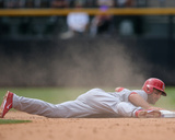 St. Louis Cardinals v Colorado Rockies Photo by Doug Pensinger