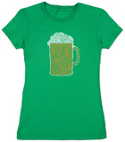 Womens: Beer T-shirts