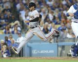 San Francisco Giants v Los Angeles Dodgers Photo by Stephen Dunn