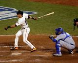 2014 World Series Game 4: Kansas City Royals V. San Francisco Giants Photo by Michael Zagaris