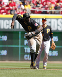 Pittsburgh Pirates v Cincinnati Reds Photo by John Sommers II