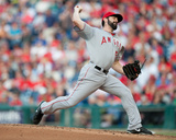Los Angeles Angels v Philadelphia Phillies Photo by Rob Tringali