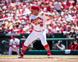 Atlanta Braves V. St. Louis Cardinals Photo by Ron Vesely