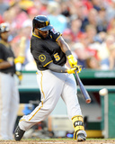 Pittsburgh Pirates v Washington Nationals Photo by Greg Fiume