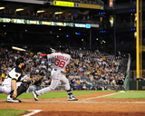 Boston Red Sox V. Pittsburgh Pirates Photo by Fred Vuich