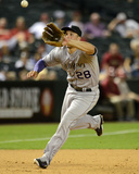 Colorado Rockies v Arizona Diamondbacks Photo by Norm Hall