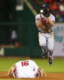 Atlanta Braves v St. Louis Cardinals Photo by Dilip Vishwanat