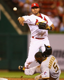 Pittsburgh Pirates v St. Louis Cardinals Photo by Dilip Vishwanat