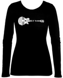 Womens Long Sleeve: Whole Lotta Love Womens Long Sleeves