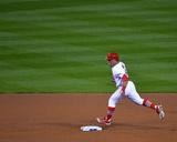 NLCS - San Francisco Giants v St Louis Cardinals - Game Two Fotografía por Michael Thomas
