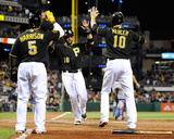 Chicago Cubs v Pittsburgh Pirates Photo by Joe Sargent