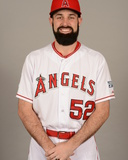 2015 Los Angeles Angels of Anaheim Photo Day Photo by Robert Binder