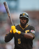Pittsburgh Pirates v Colorado Rockies Photo by Dustin Bradford