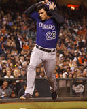 Colorado Rockies v San Francisco Giants Photo by Jason O Watson