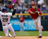 Arizona Diamondbacks v Colorado Rockies Photo by Justin Edmonds