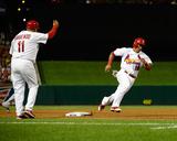 Arizona Diamondbacks v St. Louis Cardinals Photo by Jeff Curry