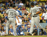 Chicago White Sox v Los Angeles Dodgers Photo by Harry How