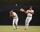 St Louis Cardinals v San Diego Padres Photo by Denis Poroy