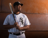 Chicago Whte Sox Photo Day Photo by Rob Tringali