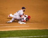 World Series Game 4: Boston Red Sox V. St. Louis Cardinals Fotografía por David Durochik