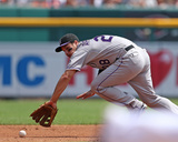 Colorado Rockies v Detroit Tigers Photo by Leon Halip