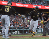 Pittsburgh Pirates v San Francisco Giants Photo by Thearon W Henderson