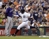 Colorado Rockies v Detroit Tigers Photo by Duane Burleson