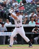 Chicago White Sox v Colorado Rockies Photo by Doug Pensinger