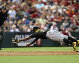 Pittsburgh Pirates v Arizona Diamondbacks Photo by Christian Petersen