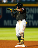 Pittsburgh Pirates v Atlanta Braves Photo by Kevin C Cox