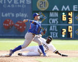 Chicago Cubs v Pittsburgh Pirates Photo by David Maxwell