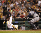 San Diego Padres v Pittsburgh Pirates Photo by David Maxwell