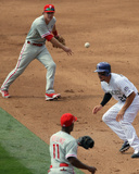 Philadelphia Phillies v Colorado Rockies Photo by Doug Pensinger