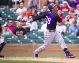 Colorado Rockies v Arizona Diamondbacks Photo by Rob Tringali