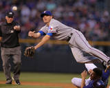Texas Rangers v Colorado Rockies PhotoDoug Pensinger