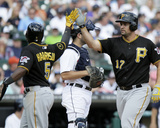 Pittsburgh Pirates v Detroit Tigers Photo by Duane Burleson