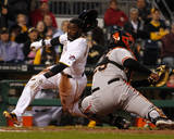 San Francisco Giants v Pittsburgh Pirates Photo by Justin K Aller