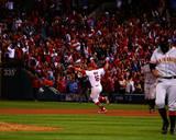 NLCS - San Francisco Giants v St Louis Cardinals - Game Two Fotografía por Dilip Vishwanat