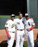2014 Major League Baseball All-Star Game Photo by Sara Rubinstein