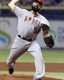 Los Angeles Angels of Anaheim v Tampa Bay Photo by Brian Blanco