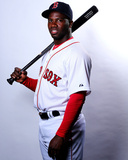 Boston Red Sox Photo Day Photo by  Elsa