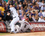 Arizona Diamondbacks v Colorado Rockies Photo by Dustin Bradford