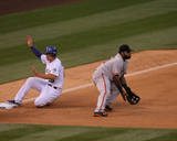 San Francisco Giants v Colorado Rockies Photo by Doug Pensinger