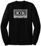Long Sleeve: The 80's T-shirts
