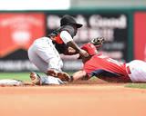 Miami Marlins v St Louis Cardinals Fotografía por Stacy Revere