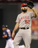 Los Angeles Angels of Anaheim v Minnesota Twins Photo by Hannah Foslien