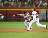 St Louis Cardinals v Arizona Diamondbacks Photo by Norm Hall